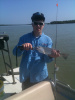 First Redfish