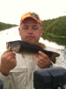 Fishing the Florida Everglades for Black Bass